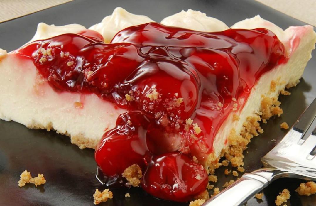 No Bake Graham Cracker Cheesecake – 3 SmartPoints